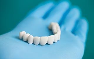 Prosthodontics Abu Dhabi