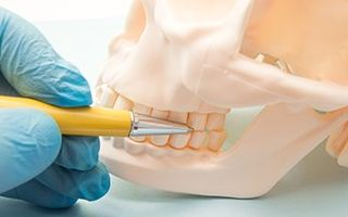 Oral Maxillofacial Surgery
