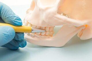 Oral and Maxillofacial