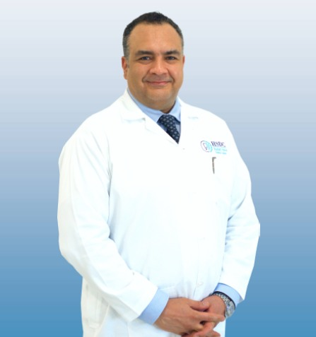 Specialist Oral Surgery & Dental Implants - Dr. Ahmed Osman
